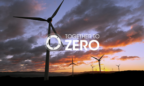 Coles Together to Zero Sustainability Strategy